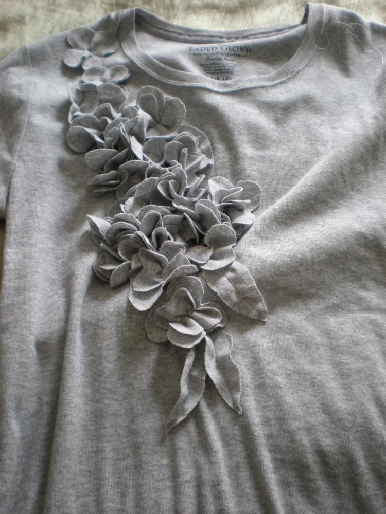 Реставрация платьев своими руками