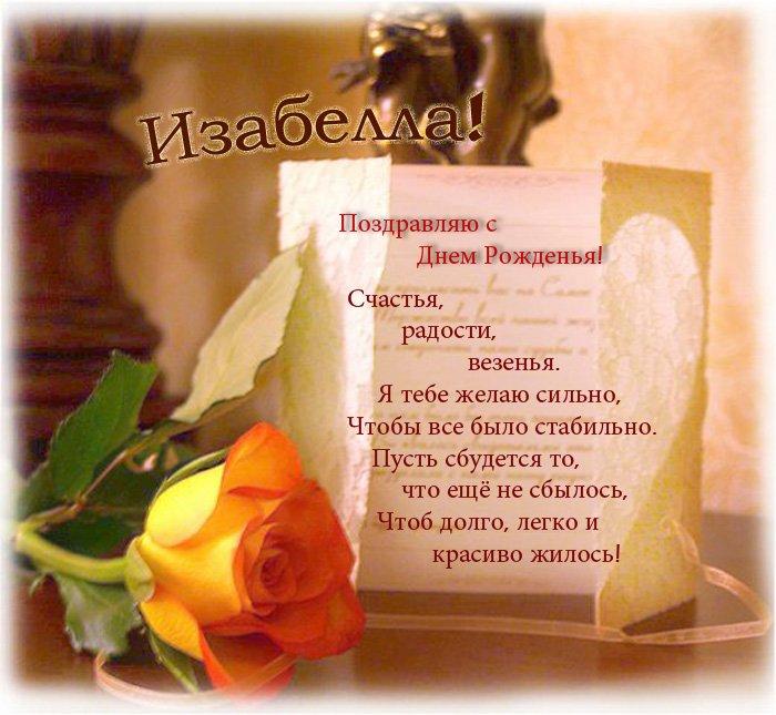 Поздравления на английском для дня рождения короткие