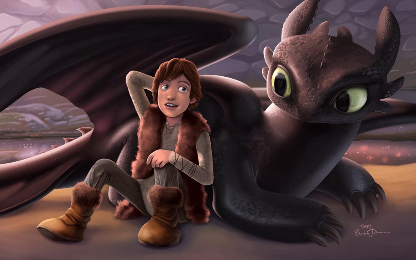 никто застрахован: сколько собрал в прокате мультфильм как приручить дракона по-армянски:
