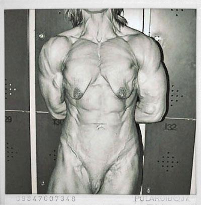 Фото обвислой женской груди